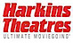 The Marcus Corporation's Competitor - Harkins Theatres logo