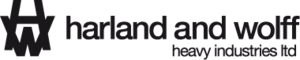 Harland Wolff's Company logo
