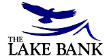 The Lake Bank's Company logo
