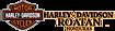Thunder Harley Davidson's Competitor - Harley-davidson Roatan logo