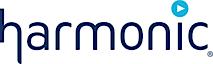 Harmonic's Company logo