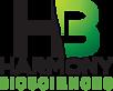 Harmony Biosciences's Company logo