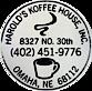 Harold's Koffee House's Company logo