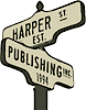 Harper Street Publishing's Company logo