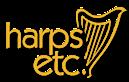 Harps Etc's Company logo