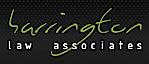 Harrington Law Associates's Company logo