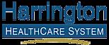 Harrington Memorial's Company logo