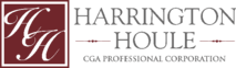 Harringtonhoule's Company logo