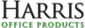 Sikes Paper Company's Competitor - Harris Office Products logo