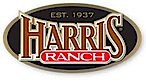 Harris Ranch Beef's Company logo
