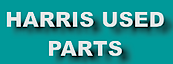 Harris Used  Parts's Company logo