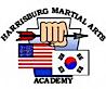 Harrisburg Martial Arts Academy's Company logo
