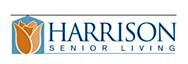 Harrison Senior Living's Company logo