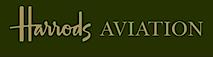 Harrod Aviation's Company logo