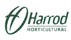 Harrod Horticultural's Company logo