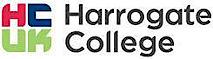 Harrogate College's Company logo