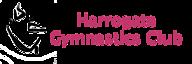 Harrogate Gymnastics Club's Company logo