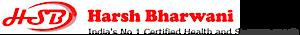 Harsh Bharwani's Company logo