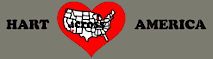 Hart Across America's Company logo