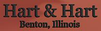 Hart and Hart's Company logo