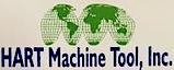 Hart Machine Tool's Company logo