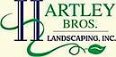 Hartley Bros Landscaping's Company logo