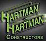 Hartman & Hartman Constructors's Company logo