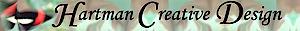 Hartman Creative's Company logo
