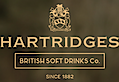 Hartridges Soft Drinks's Company logo