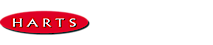 Harts Party Hire's Company logo