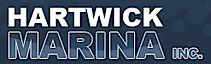 Hartwick Marina's Company logo