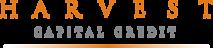 Harvest Capital Credit's Company logo