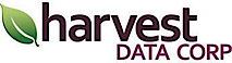 Harvest Data's Company logo