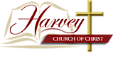 Harvey Church Of Christ's Company logo