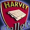 Harvey Pallets's Company logo