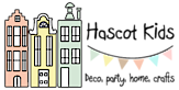 Hascot Kids's Company logo