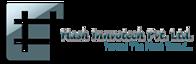Hashinnvotech's Company logo