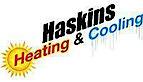Haskins Heating's Company logo