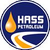 Hass Petroleum's Company logo