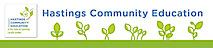Hastings Community Education's Company logo