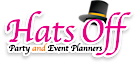 Hats Off Party And Event Planners's Company logo