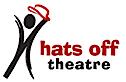 Hats Off Theatre Company's Company logo