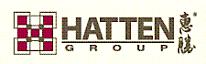 Hatten Group's Company logo