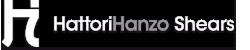 Hattori Hanzo Shears's Company logo