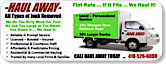 Haul Away Md Junk Removal Baltimore Howard Frederick Arundel Co And More's Company logo
