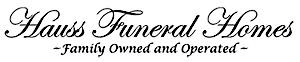 Hauss Funeral Home's Company logo