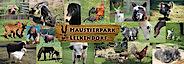 Haustierpark Lelkendorf's Company logo