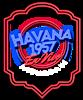 Havana 1957 Cuban Cuisine's Company logo