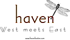 Haven. Ecommerce Software's Company logo