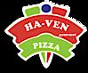 Haven Gourmet Pizza's Company logo